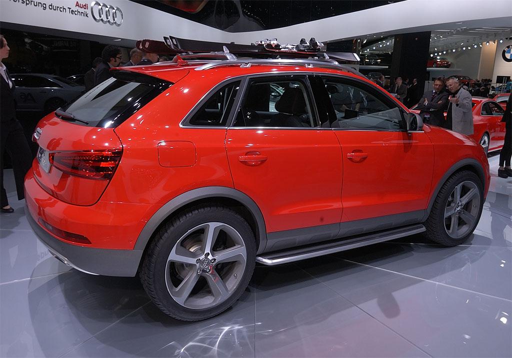 Audi Q3 Vail Photo 2 11998