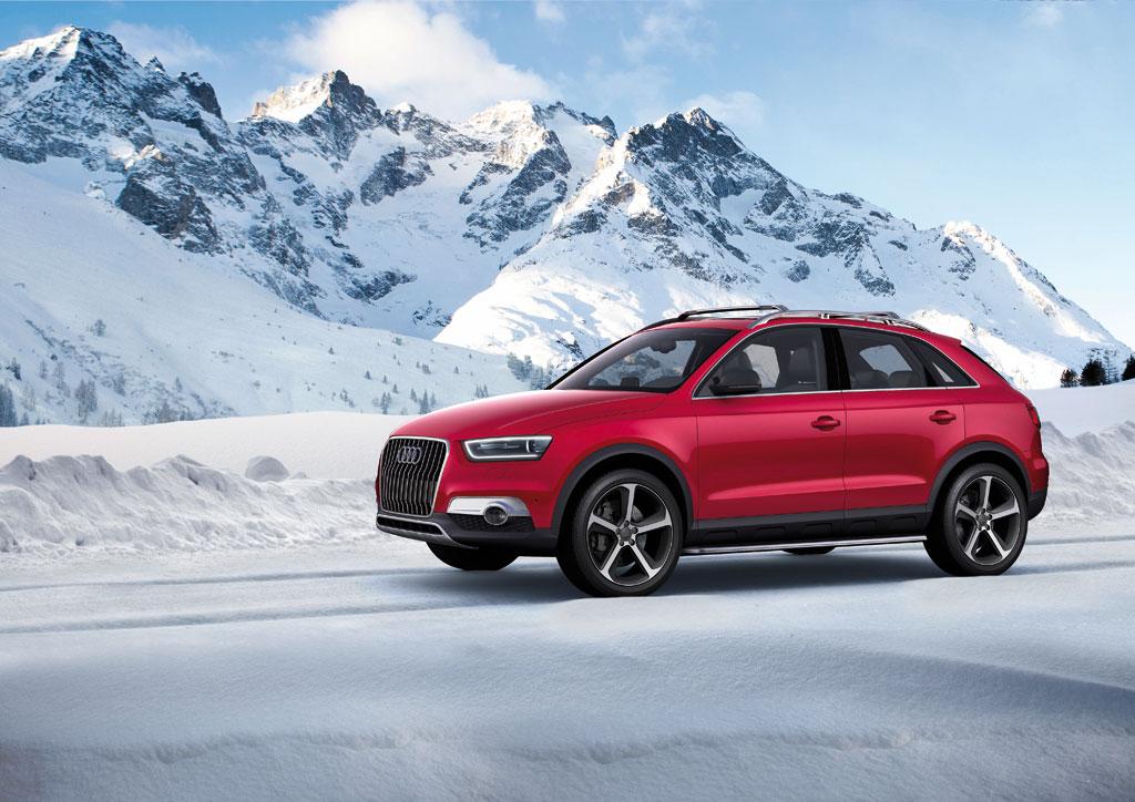 Audi Q3 Vail Photo 6 11998