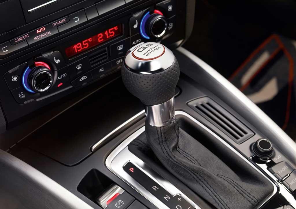 Audi Q5 Custom Concept 4