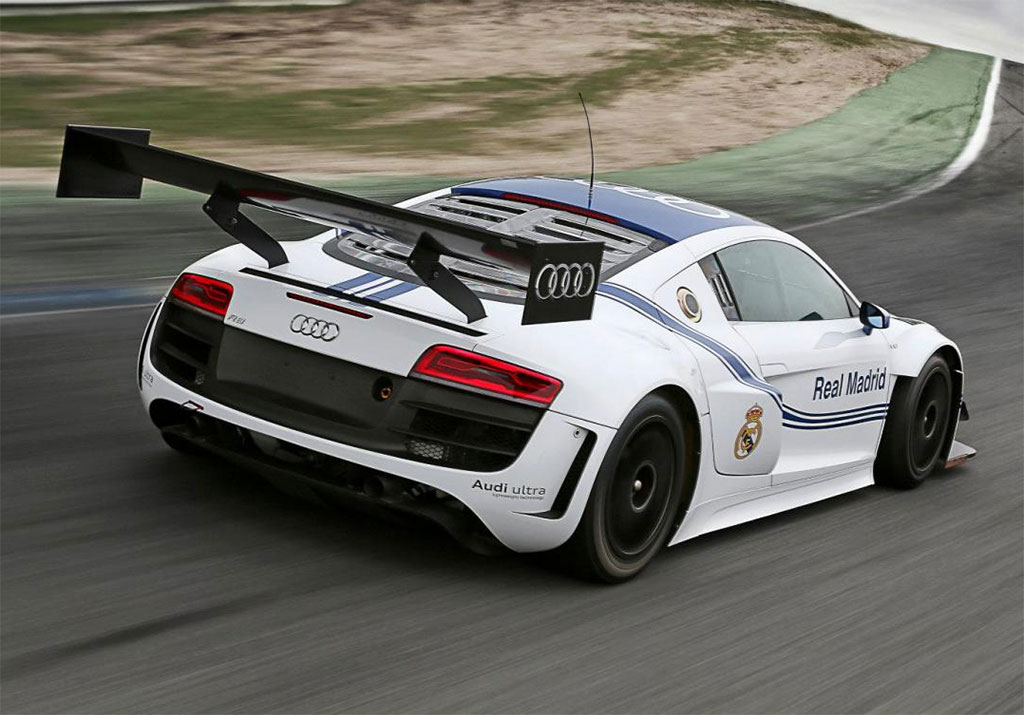 Audi r8 lms ultra car price 17