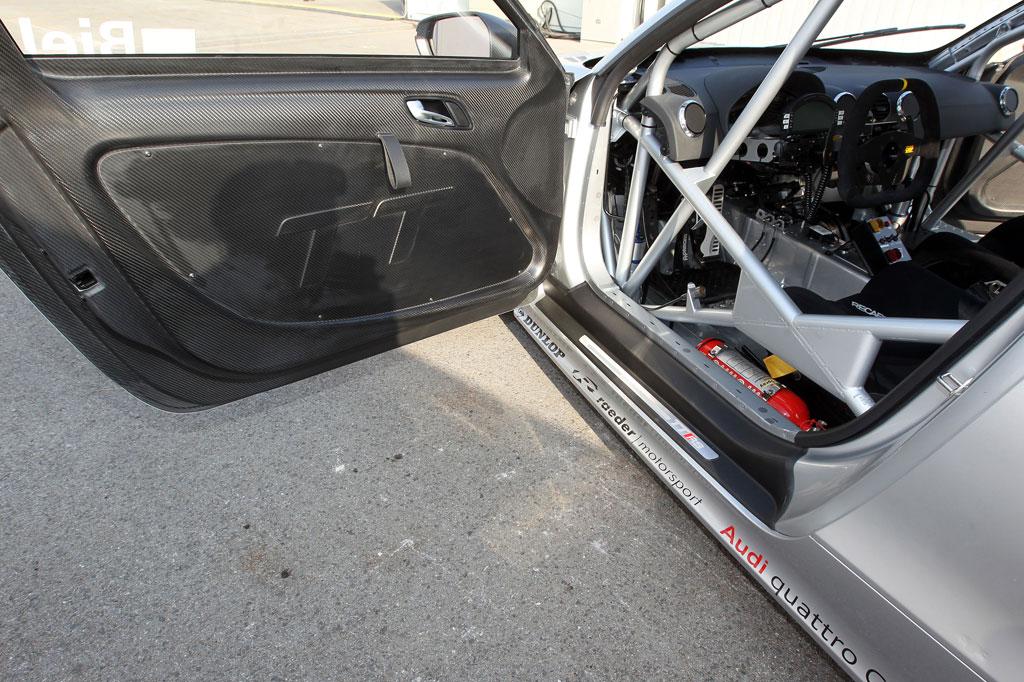 Audi Tt Gt4 Photo 6 10027