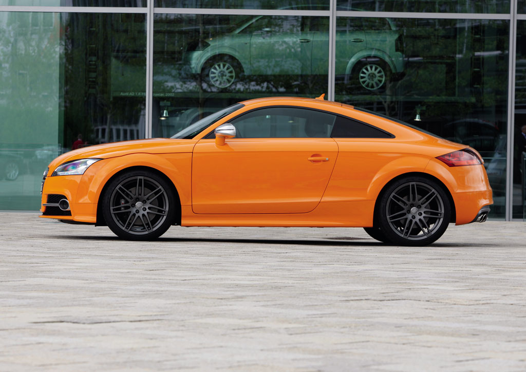 Audi rs4 2008 price