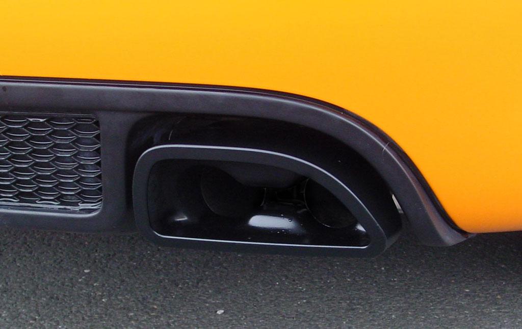 Capristo Audi Rs4 Exhaust Photo 3 6201