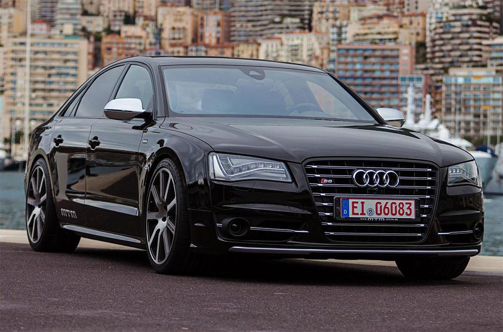 2014 Audi S8 Facelift Html Autos Weblog