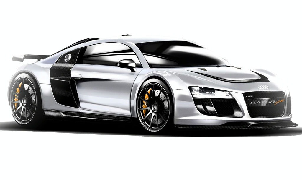 Audi R8 2018  View Specs Prices Photos amp More  Driving