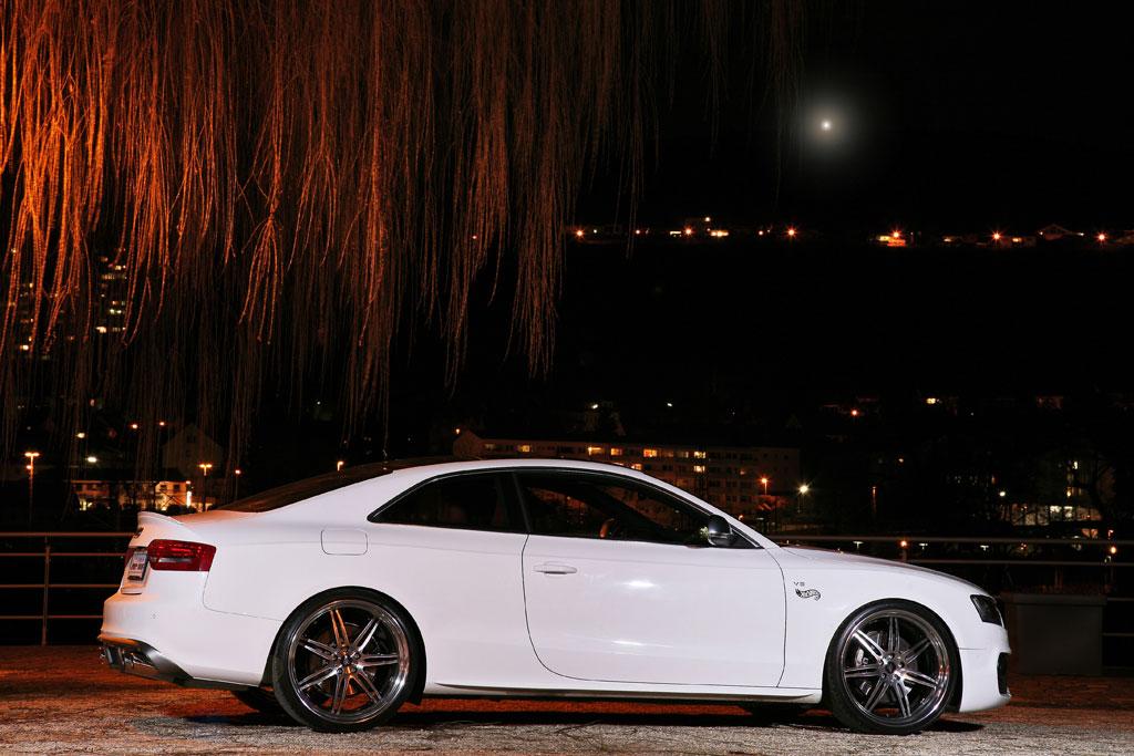 Senner Audi S5 Photo 22 7829