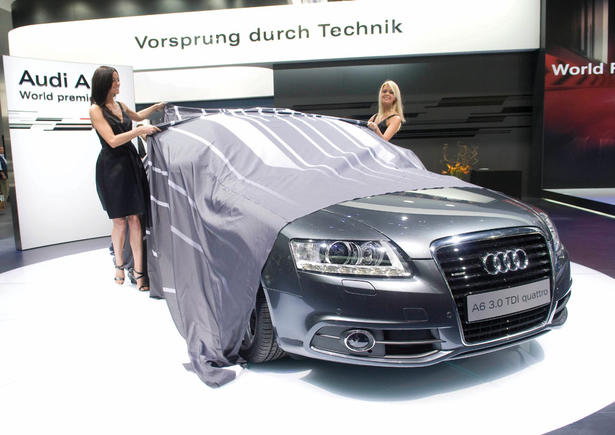 ... a6 and rs6 live photos about the audi a6 2015 audi a6 s6 rs6 avant