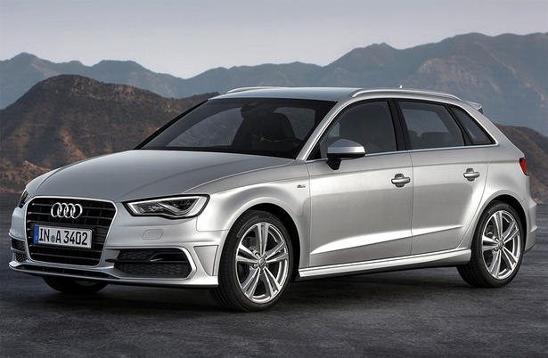 2013 audi a3 sportback. Black Bedroom Furniture Sets. Home Design Ideas