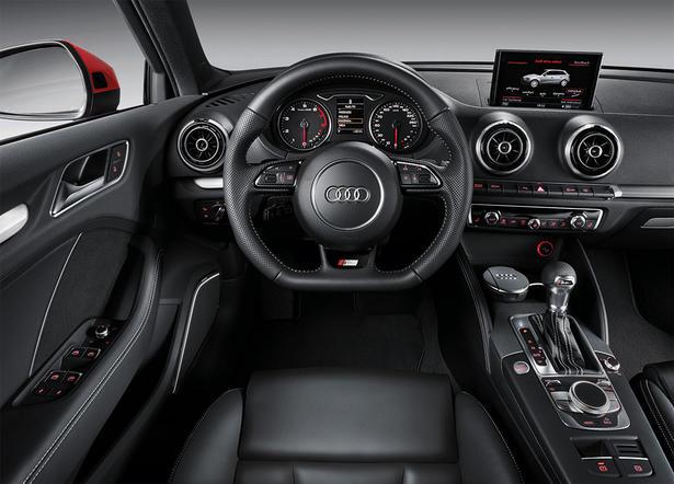 Audi A3 2013 Sportback