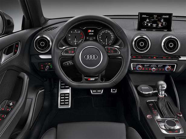 cuando sale audi rs3 autos post. Black Bedroom Furniture Sets. Home Design Ideas