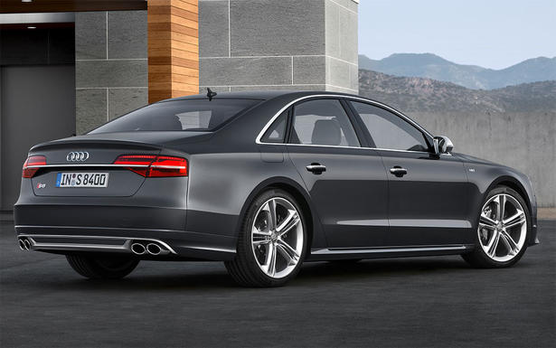 2014 audi a8 s8 a8l and a8 hybrid facelift. Black Bedroom Furniture Sets. Home Design Ideas