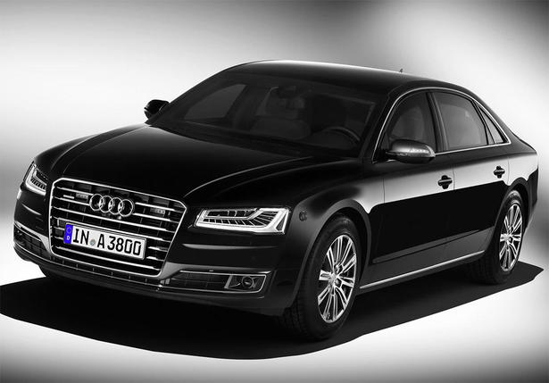 2015 audi a8l security. Black Bedroom Furniture Sets. Home Design Ideas