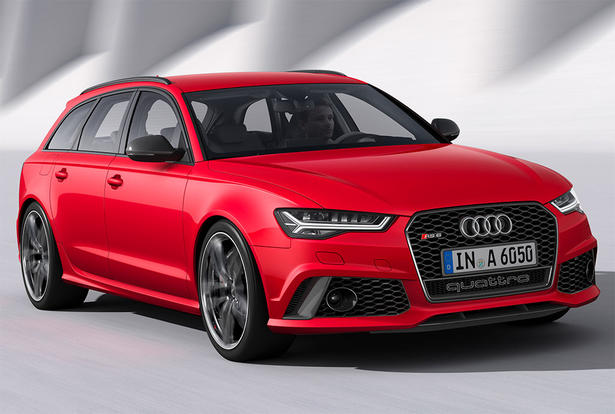2015 audi a6 s6 rs6 avant and allroad quattro price specs. Black Bedroom Furniture Sets. Home Design Ideas