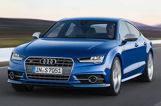 2015 audi a7 s7 sportback facelift specs and equipment. Black Bedroom Furniture Sets. Home Design Ideas