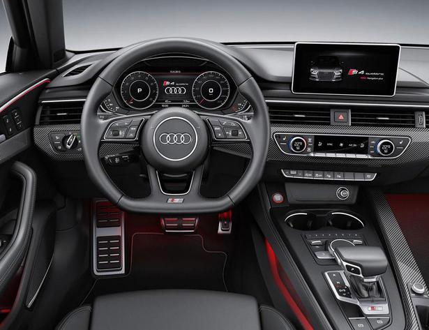 2016 Audi S4: Specs, Performance