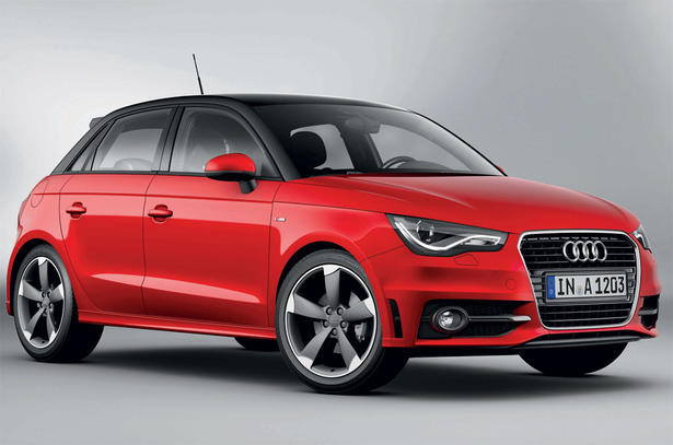 audi a1 sportback s line. Black Bedroom Furniture Sets. Home Design Ideas