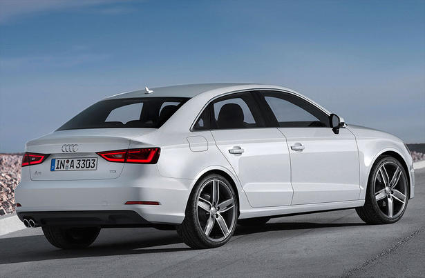 Audi A Sedan Price - Audi sedan price