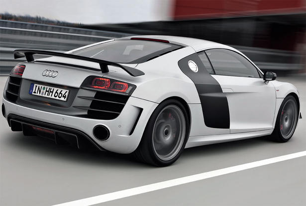car audi ever made which is not something to toy with the audi r8 gt ...