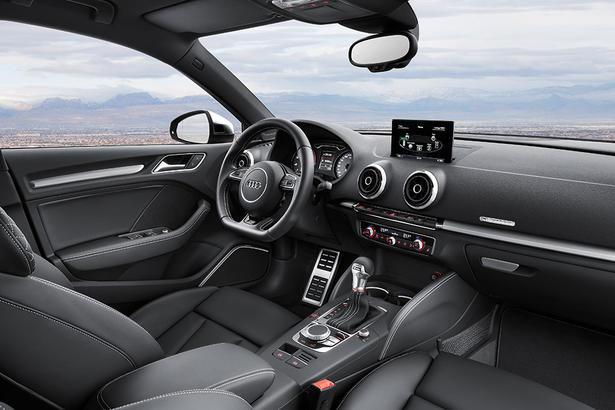 2015 Audi A3 S3 Sedan And A3 Cabrio Price