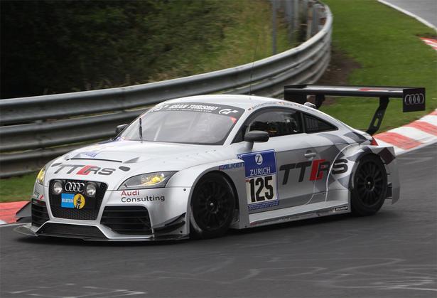Audi Tt Rs Racing Price