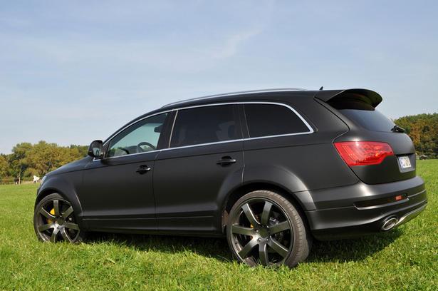 Audi R8 2015 Black