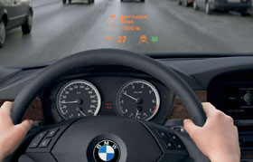 bmw color head up display. Black Bedroom Furniture Sets. Home Design Ideas