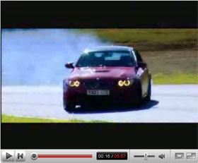 Bmw M3 E92 Test Drive Video