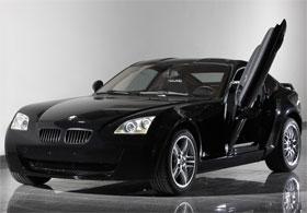 328 Mille Miglia Coupe Concept