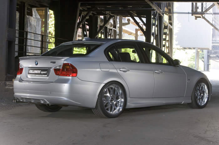 2007 kelleners bmw 3 series e90 photo 6 581. Black Bedroom Furniture Sets. Home Design Ideas