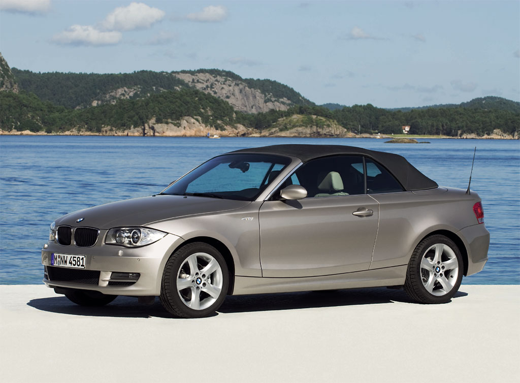 2008 bmw 1 series convertible photo 29 3256. Black Bedroom Furniture Sets. Home Design Ideas
