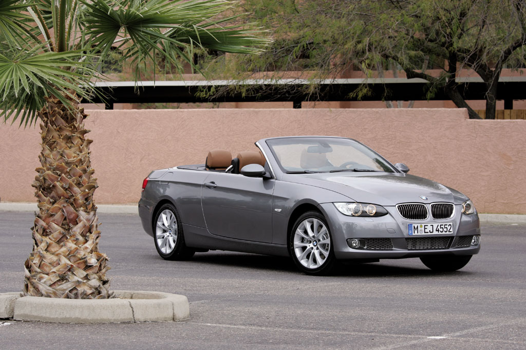 2008 bmw 3 series convertible photo 6 1658. Black Bedroom Furniture Sets. Home Design Ideas
