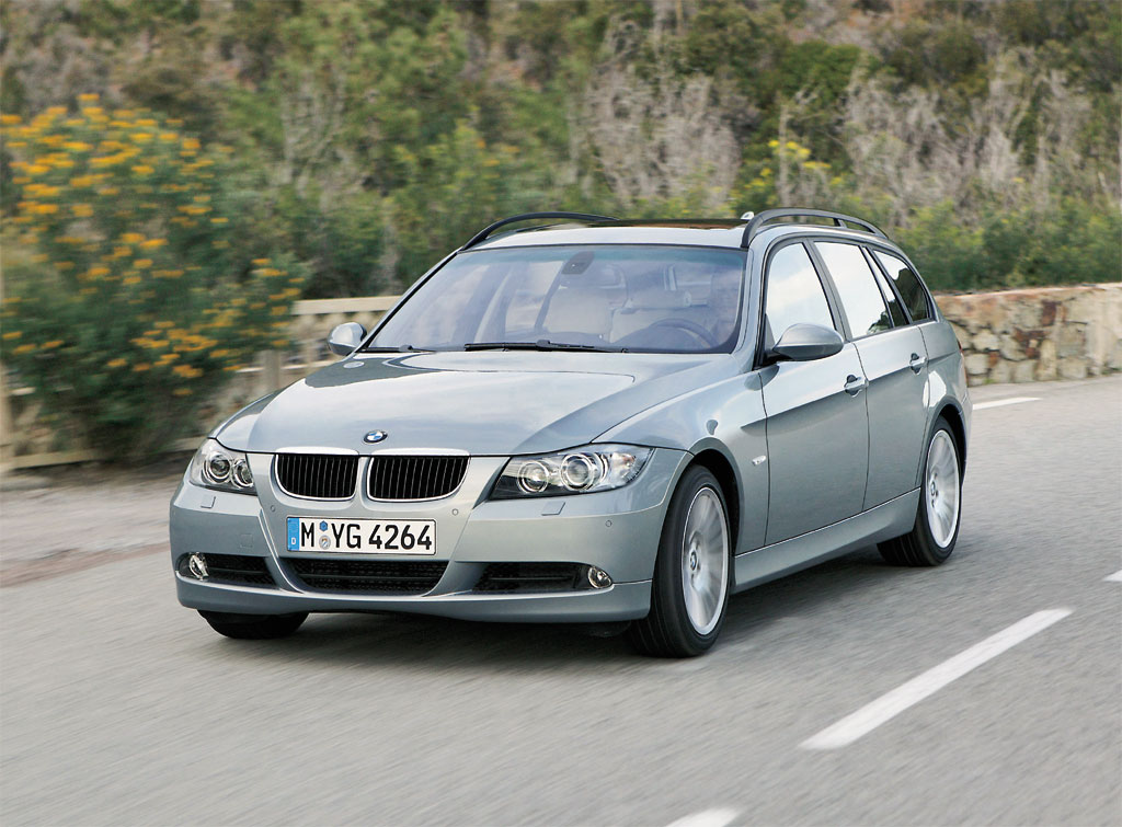 2008 bmw 3 series touring wagon photo 8 1657. Black Bedroom Furniture Sets. Home Design Ideas
