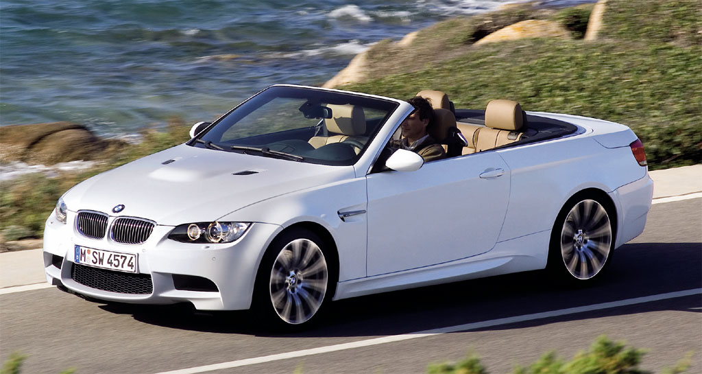 2008 bmw m3 convertible photo 5 2573. Black Bedroom Furniture Sets. Home Design Ideas