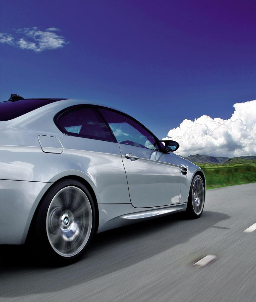 2008 BMW M3 Coupe UK Photo 17 854