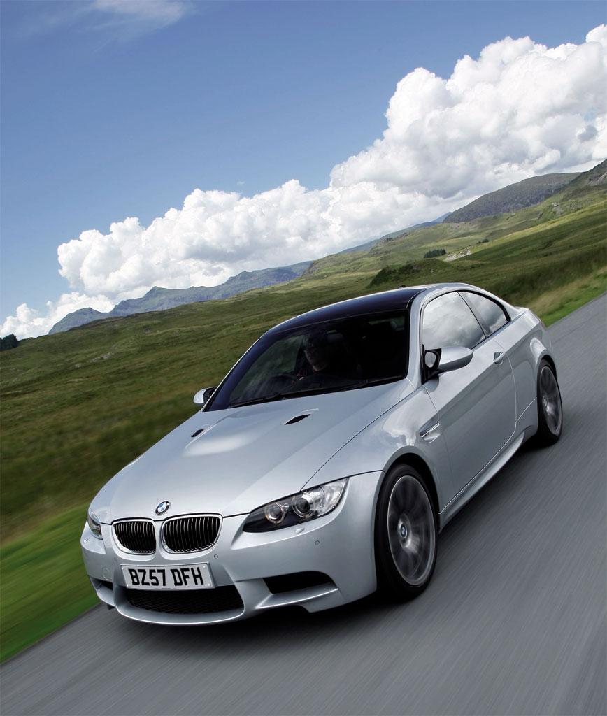 2008 BMW M3 Coupe UK Photo 7 854