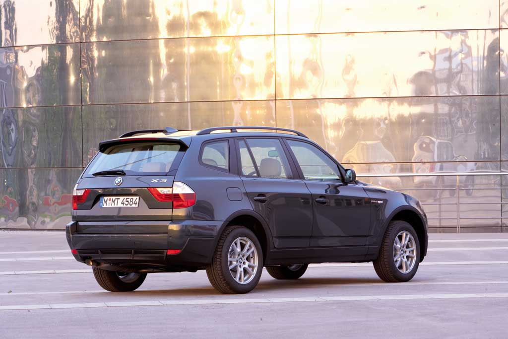 2008 bmw x3 photo 1 722. Black Bedroom Furniture Sets. Home Design Ideas