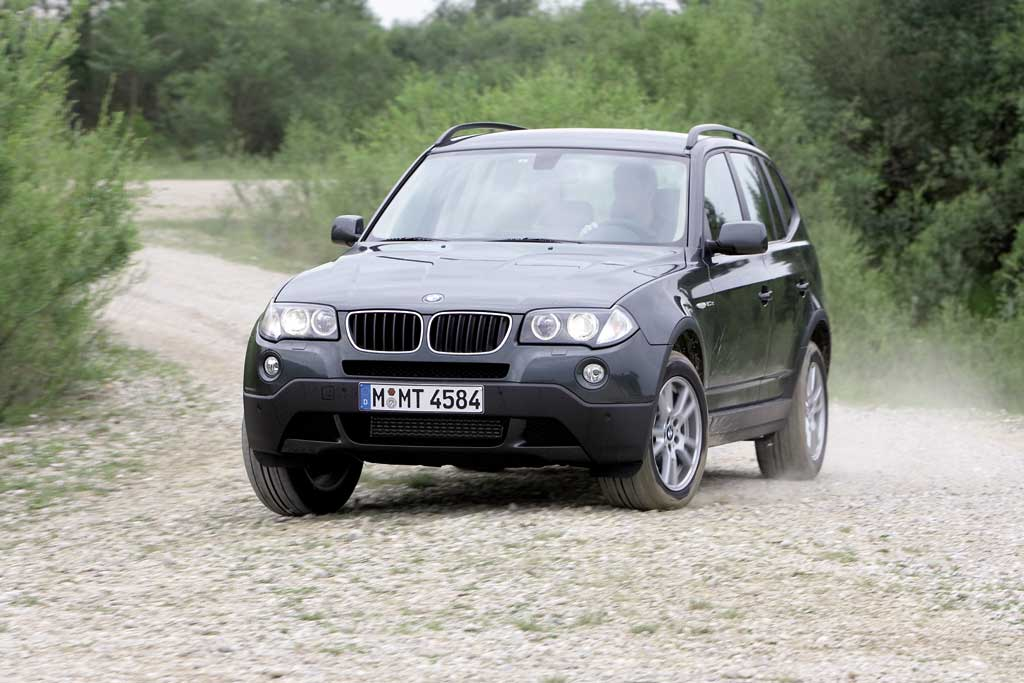 2008 bmw x3 photo 13 722. Black Bedroom Furniture Sets. Home Design Ideas