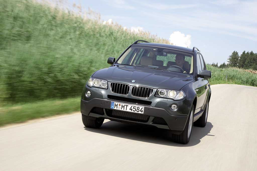 2008 bmw x3 photo 21 722. Black Bedroom Furniture Sets. Home Design Ideas