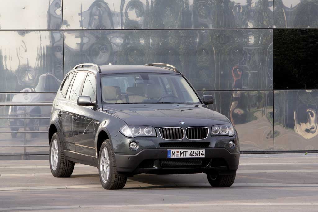 2008 bmw x3 photo 5 722. Black Bedroom Furniture Sets. Home Design Ideas