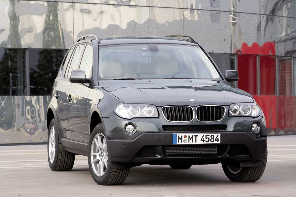 2008 bmw x3 photo 6 722. Black Bedroom Furniture Sets. Home Design Ideas