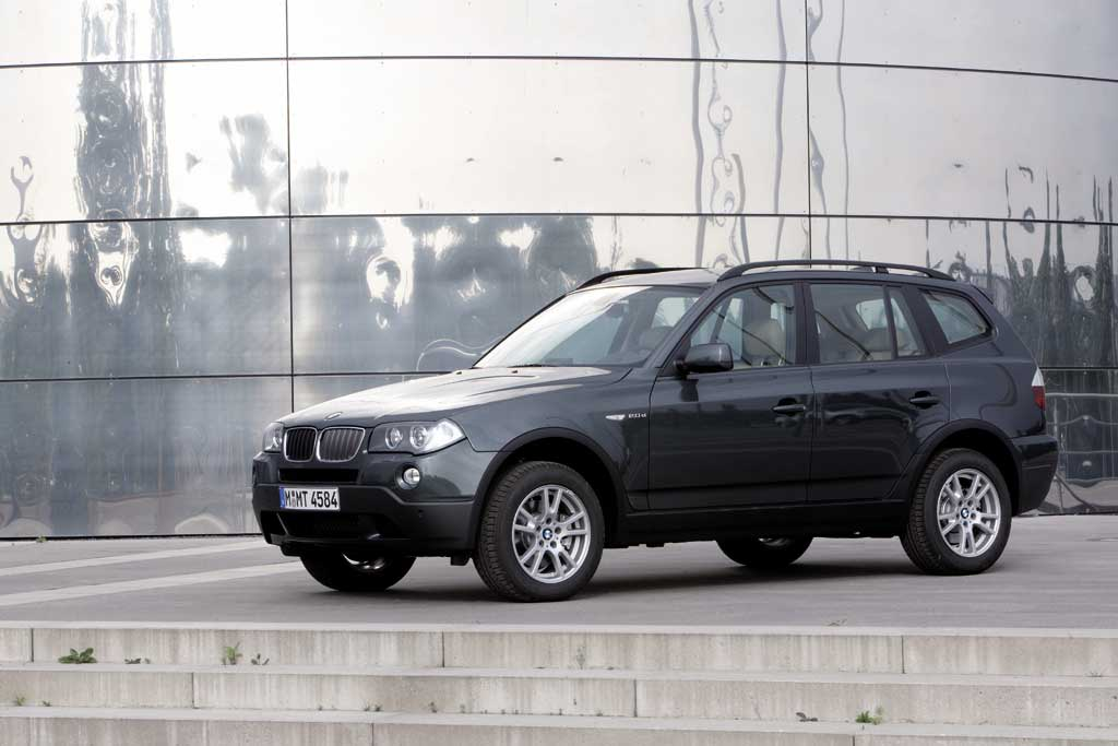 2008 bmw x3 photo 8 722. Black Bedroom Furniture Sets. Home Design Ideas