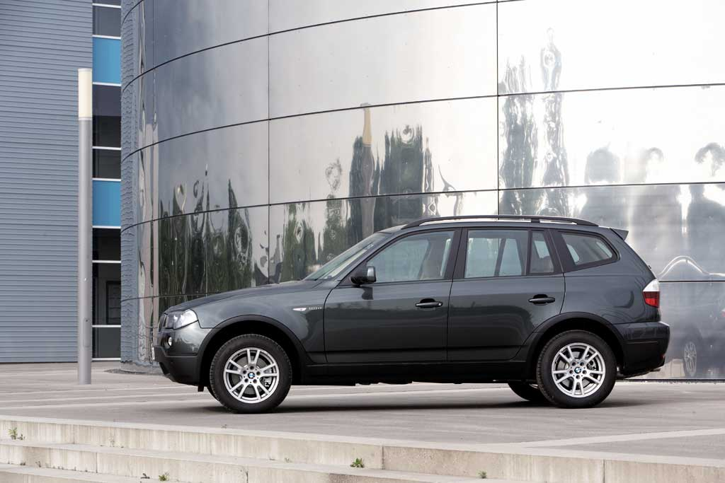 2008 bmw x3 photo 9 722. Black Bedroom Furniture Sets. Home Design Ideas