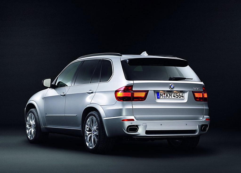 BMW 535I M Sport >> 2008 BMW X5 M Sport Package Photo 4 395