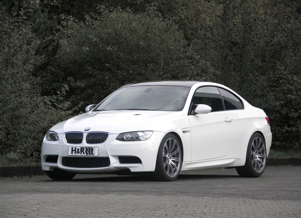 2008 Hr Bmw M3 Coupe Photo 1 1375