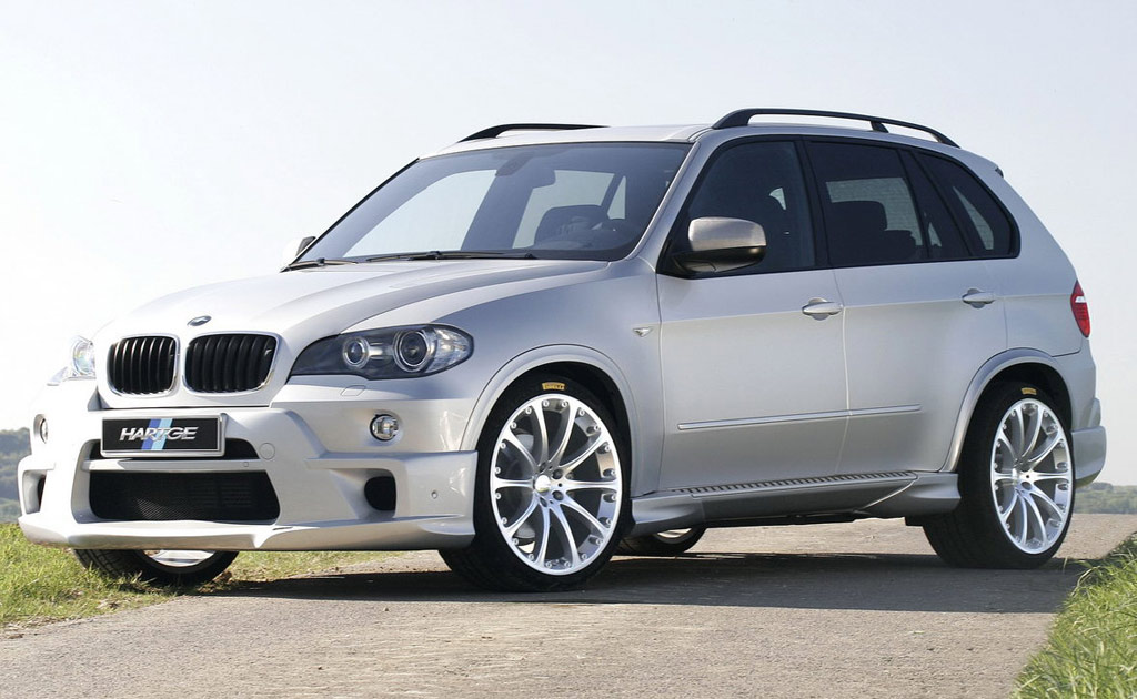 2008 Hartge Bmw X5 Photo 3 3349