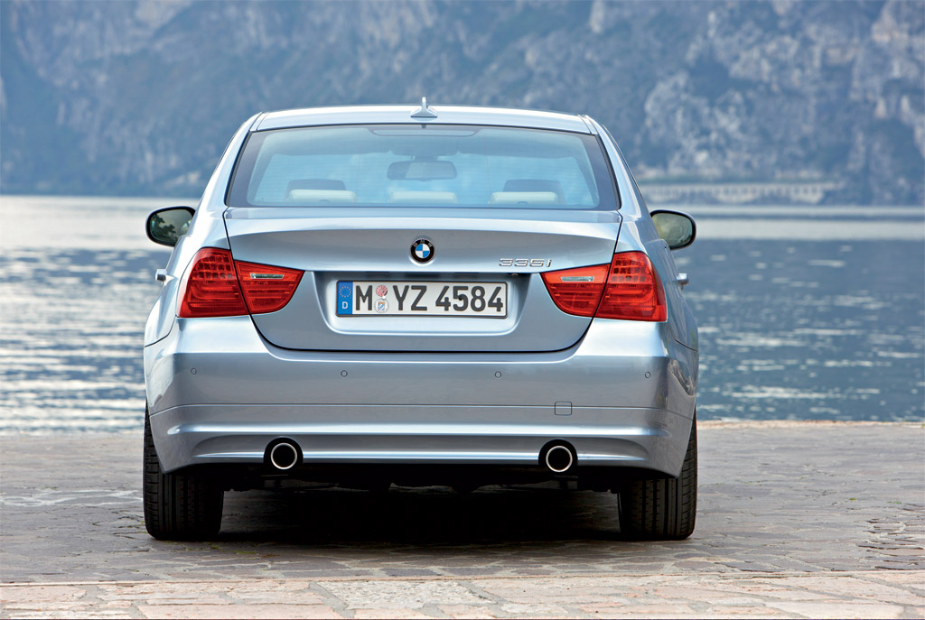 2014 Bmw 1 Series Facelift 27 | Apps Directories