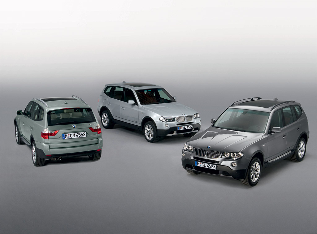2009 bmw x3 photo 1 3714. Black Bedroom Furniture Sets. Home Design Ideas