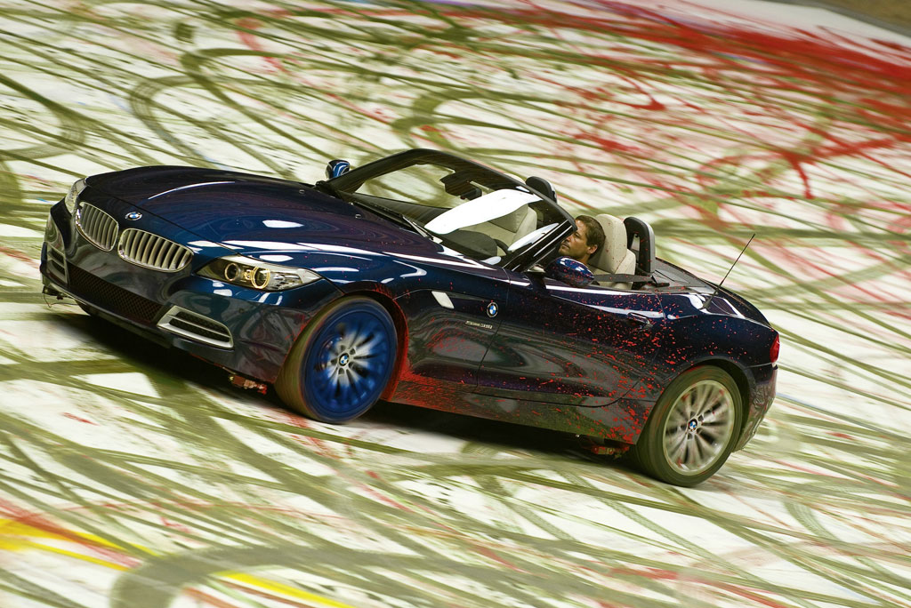 2009 Bmw Z4 Expression Joy Photo 5 5104