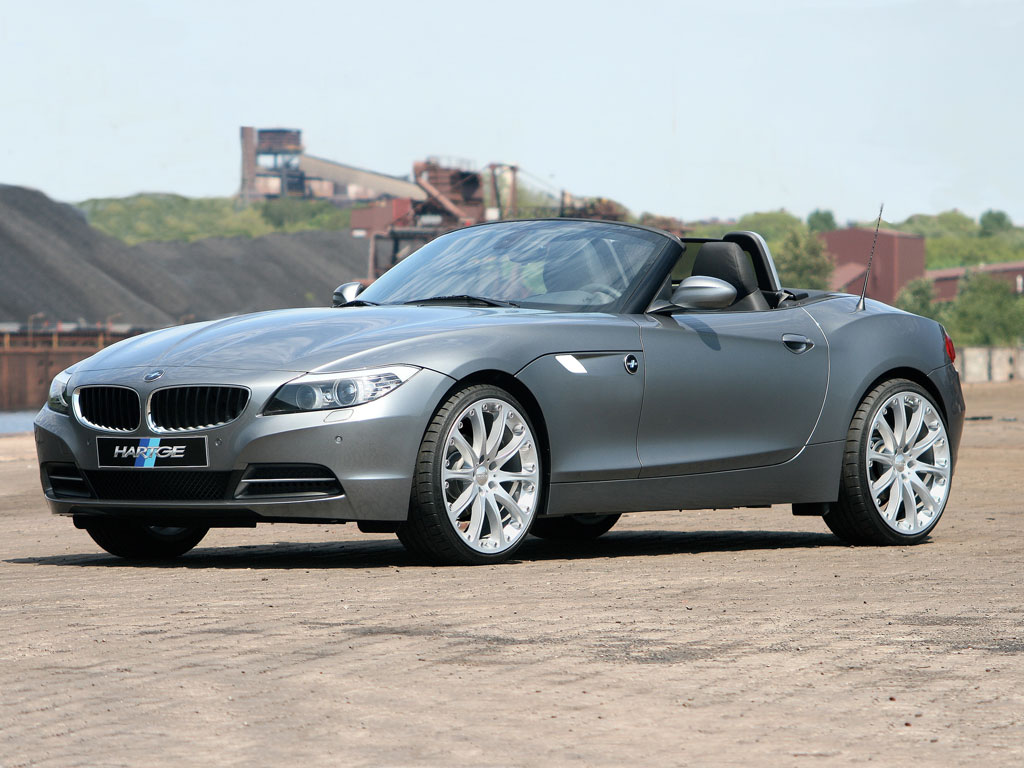 2009 Hartge Bmw Z4 Photo 1 5877