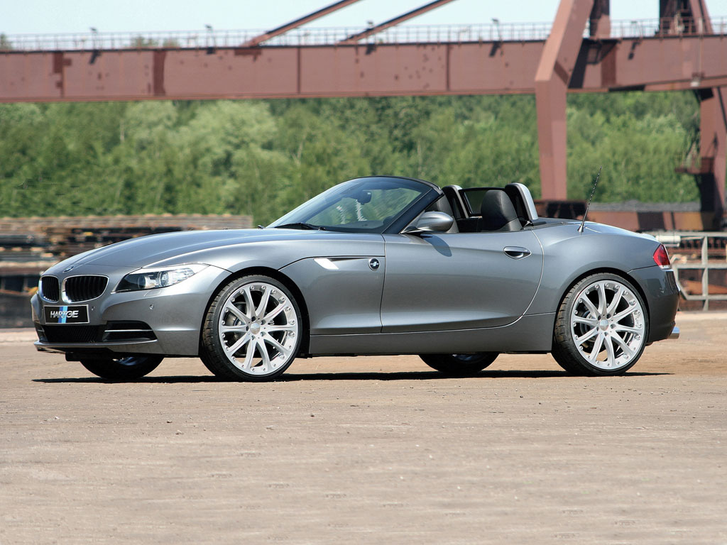 2009 Hartge Bmw Z4 Photo 3 5877